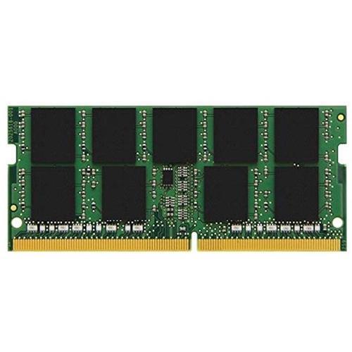 Kingston ValueRAM 8GB (1x8GB) 2666MHz DDR4 Non-ECC 260-Pin CL19 SODIMM Laptop Memory Module
