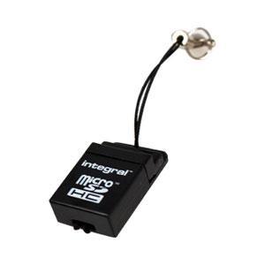 Integral Micro SD USB Card Reader
