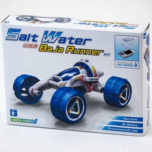 The Source CIC Salt Water Baja Runner
