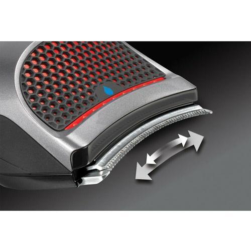 Remington Rechargeable Quick Cut Cordless Clipper (HC4250) + Travel Case