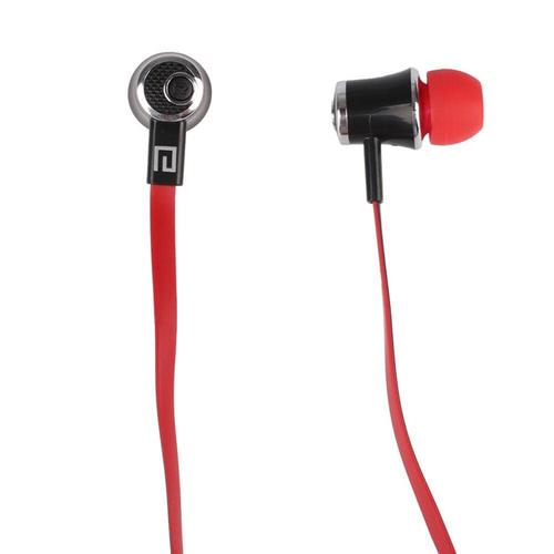 Vibe EXTRA Bass Power High-Performance Handsfree Headphones