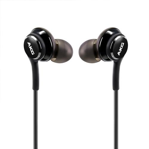 Samsung Galaxy In Ear Akg Headphones Black Ffp Us 20 95 Mymemory