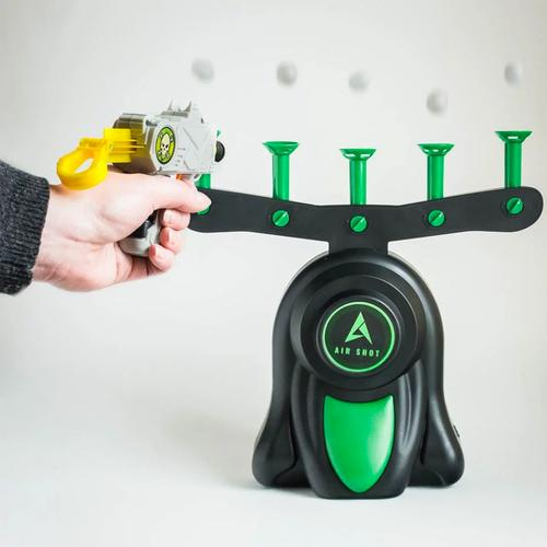 Airshot Foam Dart Gun