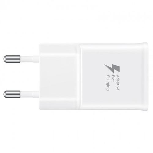 Samsung Galaxy 2A EU Travel Charger - White