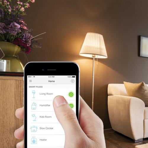 Orvibo Smart WiFi Plug - White