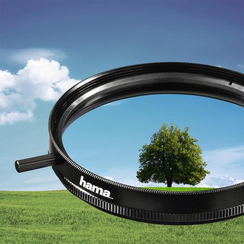 Hama Polarizing Filter, Circular, AR Coated, 37.0 mm