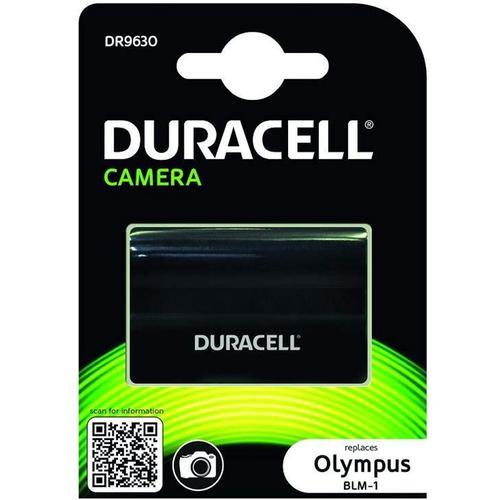 Duracell Olympus BLN-1 Kamera-Akku 7,4V 1140mAh