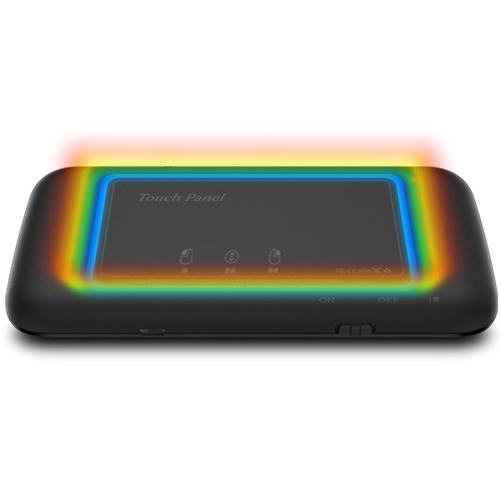 H20 Mini Wireless Keyboard and Touchpad