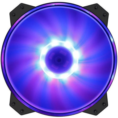 Cooler Master - MasterFan RGB Fan (MF200R)