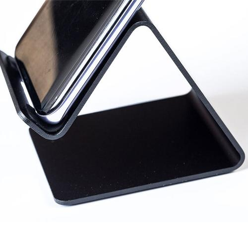 Desktop Mobile Phone Stand/Holder- Black