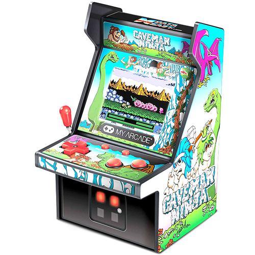My Arcade Retro Micro Player: Caveman Ninja