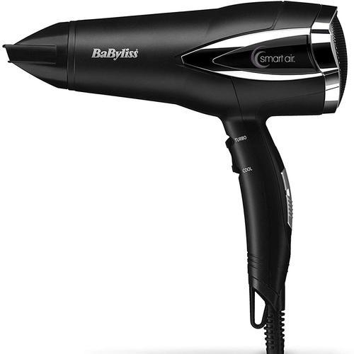 BaByliss Futura Hair Dryer - Black