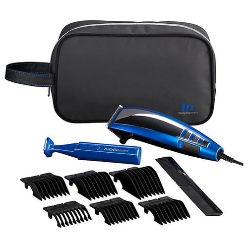 BaByliss Professional Hair Clipper Set - Blue