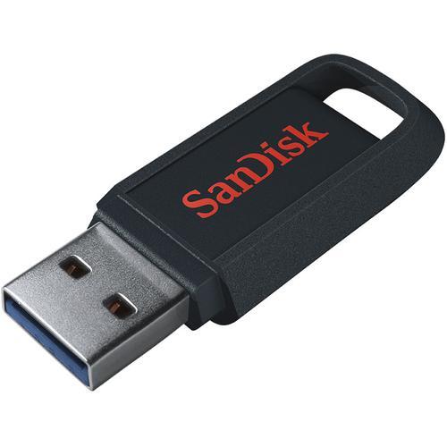 SanDisk 64GB Ultra Trek USB 3.0 Flash Drive - 130MB/s