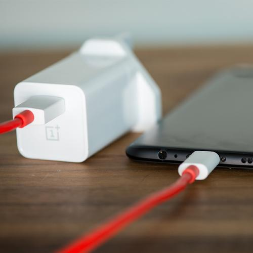 OnePlus Dash USB-C Flat Data Charging Cable - 1.5M