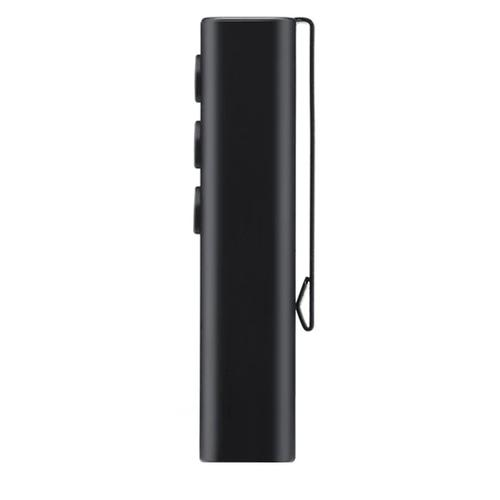 oneo Wireless Bluetooth Music Receiver - Black