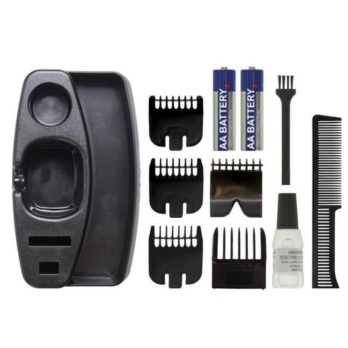 WAHL GroomEase Battery Performer Stubble & Beard Trimmer