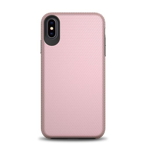 oneo FUSION iPhone XS Max Case - Rose Gold