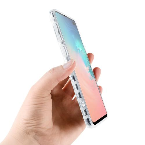 oneo VISION Samsung Galaxy Note 10 Transparent Case - Clear