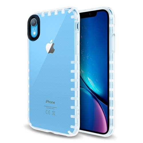 oneo VISION iPhone XR Transparent Case - Clear