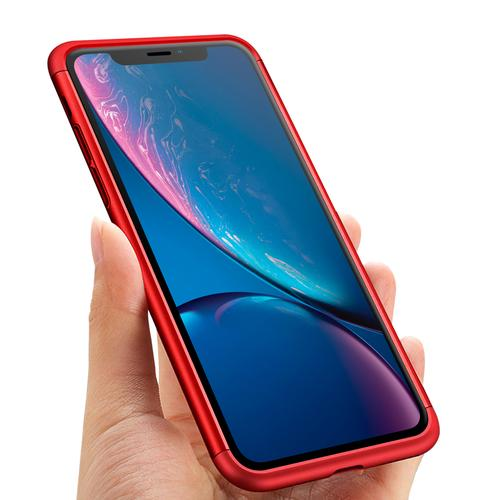 oneo SLIM iPhone XR Case - Red