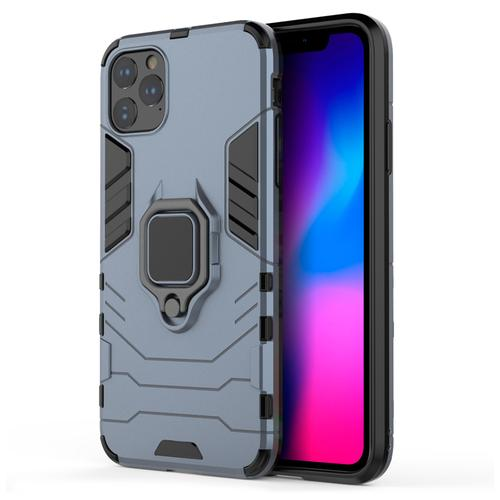 oneo ARMOUR Grip iPhone 11 Pro Protective Case - Blue
