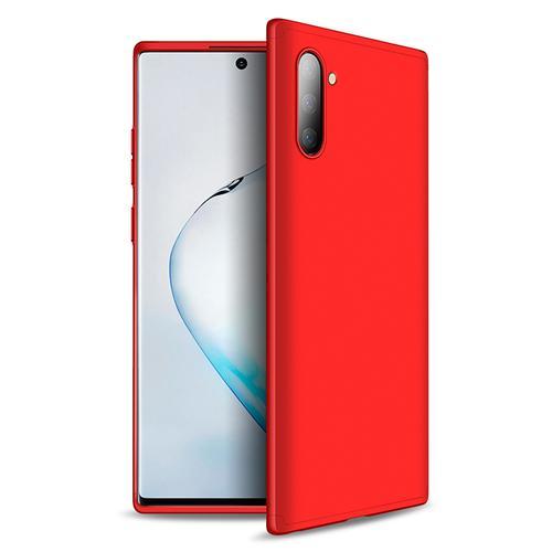 oneo SLIM Samsung Galaxy Note 10 Case - Red