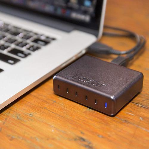 Lexar Professional 256GB Workflow USB 3.0 Portable SSD Drive - 450MB/s