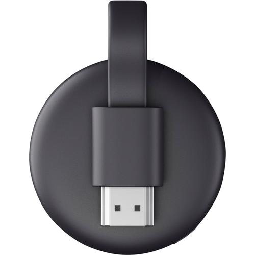 Google Chromecast 3rd Generation - Refurbished FFP