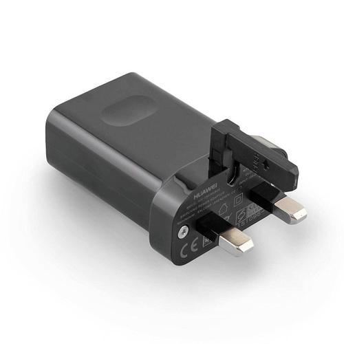 Huawei 3A USB-C Fast Mains Charging Adapter (HW-050300B00) FFP