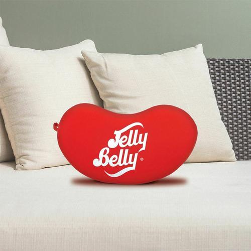 Jelly Belly Bean Vibrating Massage Cushion - Small