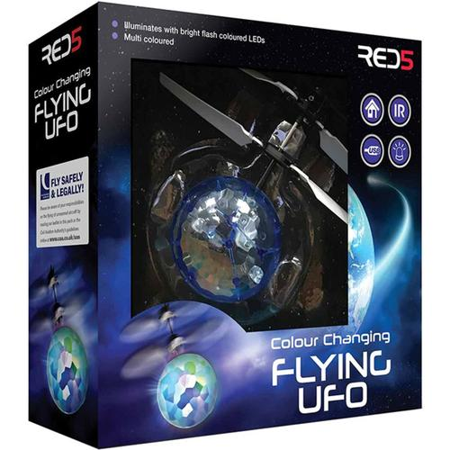 UFO Colour Changing Flyer