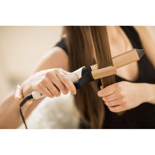 Remington PROluxe Ceramic Hair Curling Tong