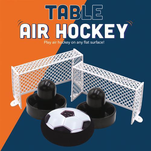 Table Air Hockey Set