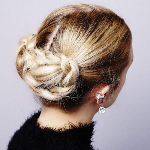 Scunci Insta Twist Styler for Easy Twists and Braids