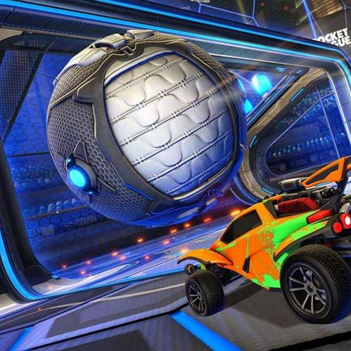 Rocket League Collector's Edition (Nintendo Switch)