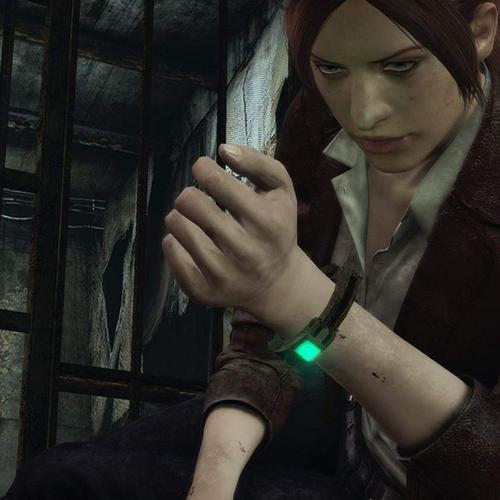 Resident Evil Revelations 2 (Sony PS4)