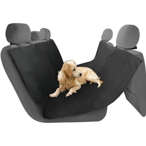 2Air Universal Pet Hammock Rear Seat Protector