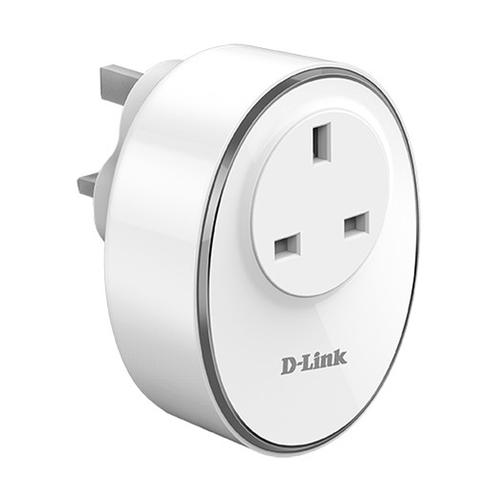 D-Link mydlink Wi-Fi Smart Plug (DSP-W115)