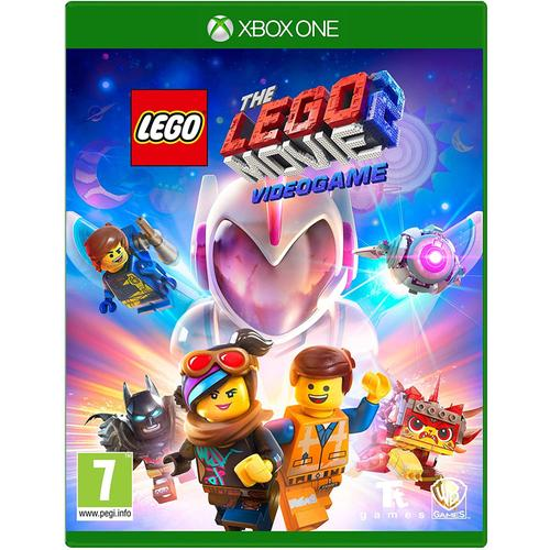 LEGO Movie 2 Videogame (Xbox One)
