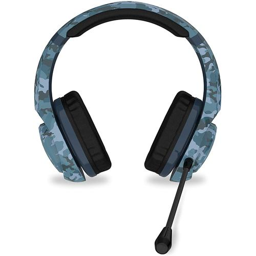 4Gamers PRO4 70 PS4 Headset Camo Midnight Edition £24.99 Free Delivery | MyMemory