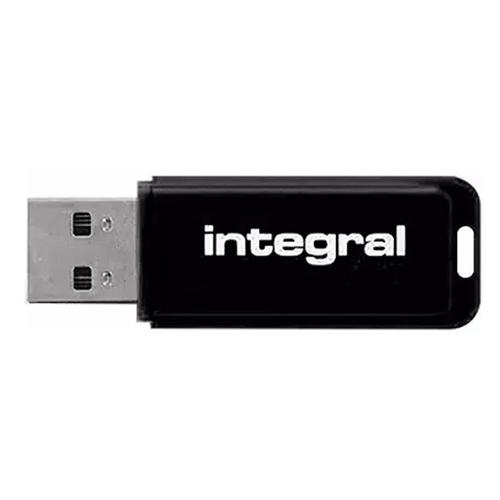 Integral 8GB Neon USB Flash Drives - 5 Pack FFP