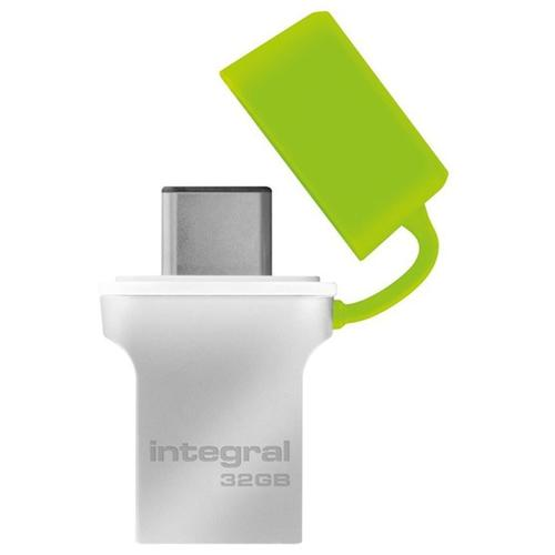 Integral 32GB Fusion Typ C  USB Stick