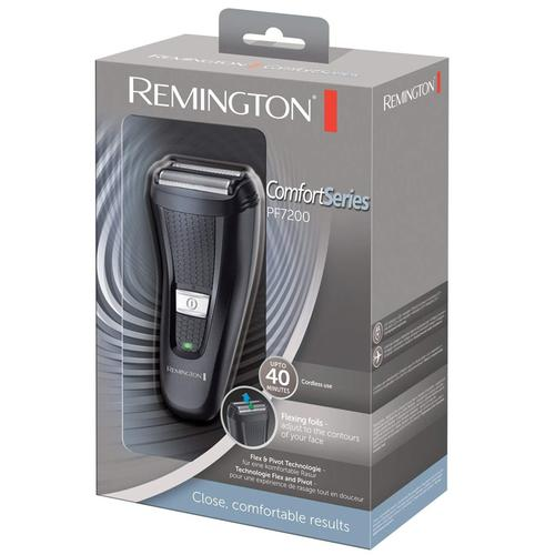 Remington Comfort Series Shaver