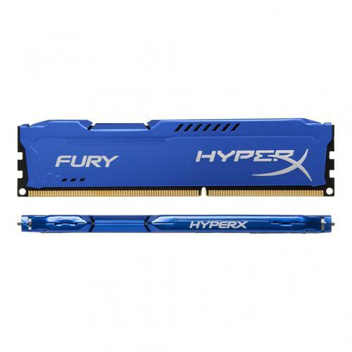 HyperX FURY 8GB (2x4GB) 1866MHz DDR3 240-Pin CL10 DIMM PC Memory Module
