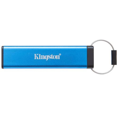 Kingston 16GB DataTraveler 2000 Encrypted Keypad USB 3.1 Flash Drive  - 120MB/s
