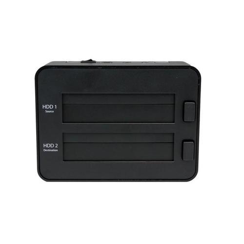 Startech USB 3.0 SATA HDD Duplicator & Eraser Dock - 2.5/3.5in HDD & SSD