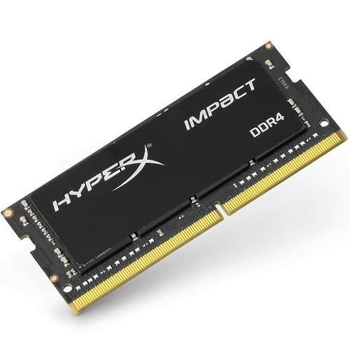 Hypertec HyperX 8GB (1x8GB) 2400MHz DDR4 Non-ECC 260-Pin CL14 SODIMM PC Memory Module