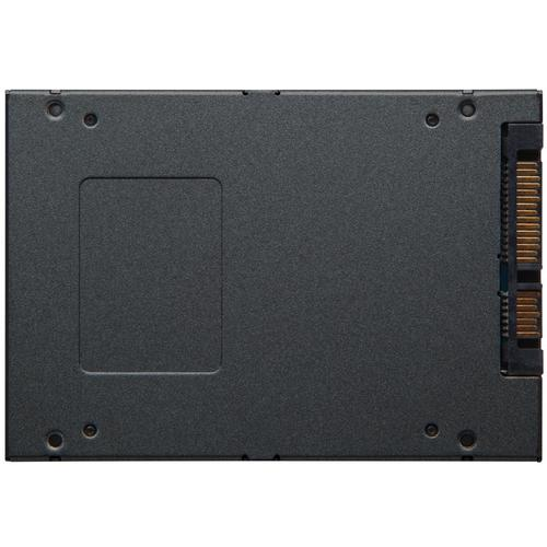 "Kingston 960GB A400 SSD 2.5"" SATA III Solid State Drive - 500MB/s"