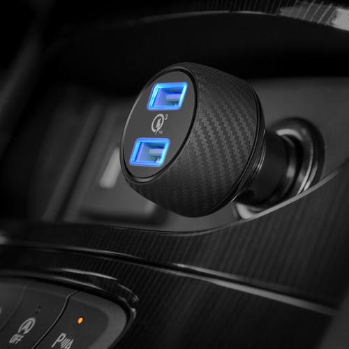 Anker PowerDrive Speed 3A 2 Dual Car Charger
